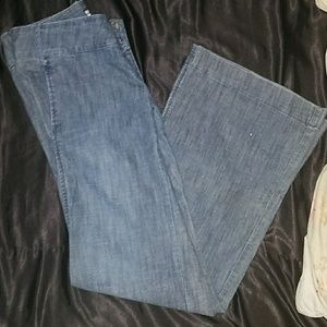 🔥DAILY DEAL🔥*Joe's Jeans Wide Leg Size 28*🔥